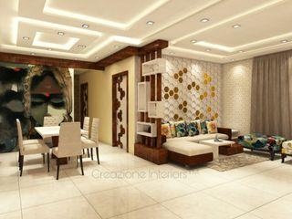 Creazione Interiors SalasSalas y sillones