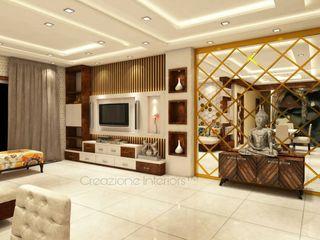 Creazione Interiors SalasMuebles de televisión y dispositivos electrónicos