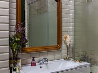 Atelier Interior 浴室
