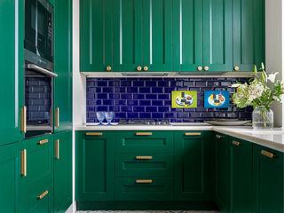Atelier Interior 廚房
