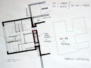 Edificio residenziale bi-familiare Fabricamus - Architettura e Ingegneria