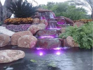 Inova Diseño y Decoracion Estanques de jardín Hormigón Multicolor