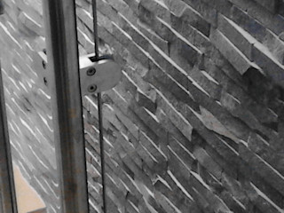 Inova Diseño y Decoracion Walls & flooringWall tattoos Grey