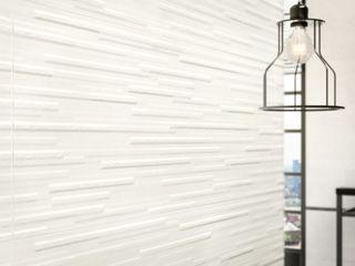 Ceramika Paradyz Minimalistische Badezimmer