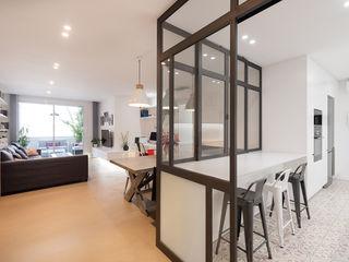 LF24 Arquitectura Interiorismo Cuisine moderne