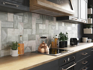 Ceramika Paradyz Moderne Küchen