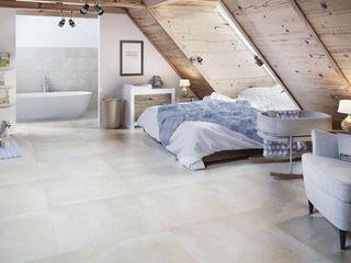Ceramika Paradyz Skandinavische Schlafzimmer