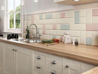 Ceramika Paradyz Klassische Küchen
