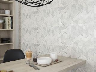 Ceramika Paradyz Moderne Esszimmer