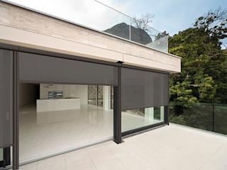 Inova Diseño y Decoracion Balconies, verandas & terraces Furniture