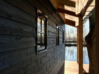 MEF Architect 地板 木頭 Beige