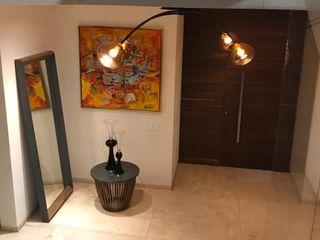 Luminosa ™ محلات تجارية زجاج Amber/Gold