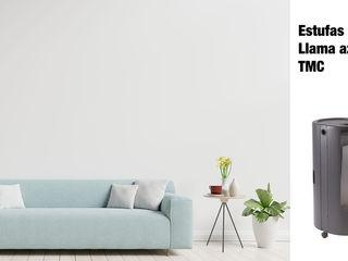 ferrOkey - Cadena online de Ferretería y Bricolaje Salas de estilo moderno Hierro/Acero Negro