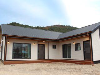 나무집협동조합 Casas de madera