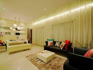 Olive Interiors 更衣室座椅