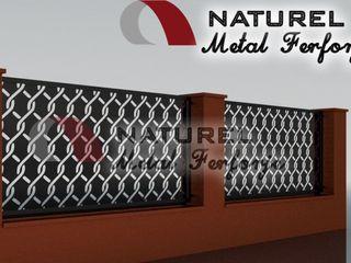 NATUREL METAL FERFORJE