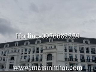 Công ty TNHH Xây dựng và Thương mại Việt Pháp Commercial Spaces Grey