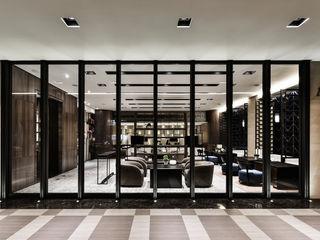 竹村空間 Zhucun Design Windows & doorsWindows