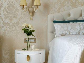 MULTIFORME® lighting Chambre classique Blanc