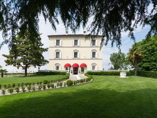 Villa Belvedere Lizzeri S.n.c. Hotel moderni