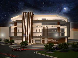ANTE MİMARLIK Conference Centres