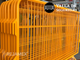 Rejamex Schools Metal Yellow