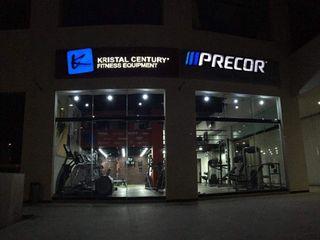Proyéctica Arquitectos 健身房