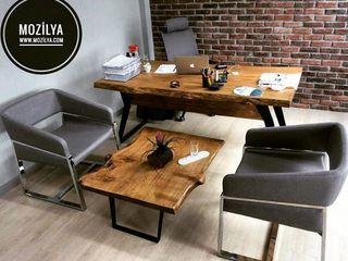 Mozilya Mobilya Office spaces & stores