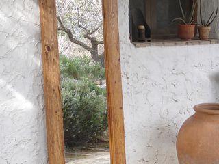 Naturalis Muebles Ecológicos 餐廳配件與裝飾品 實木 Wood effect