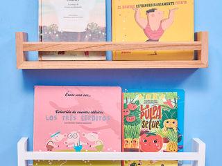 Minihaus Kids 嬰兒/兒童房裝飾品 木頭 Wood effect
