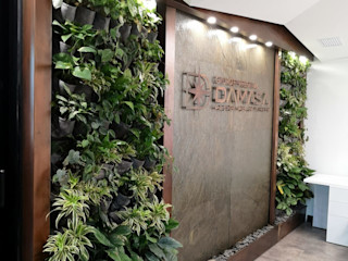 AWA FUENTES مكاتب العمل والمحال التجارية حجر