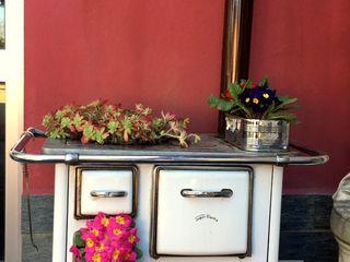 Tonazzo Srl Garden Plant pots & vases