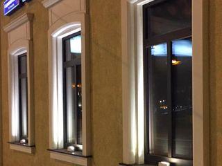CERTUS Lighting Multi-Family house Stone Beige