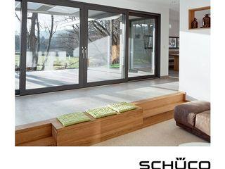 AM PORTE SAS PVC pencereler