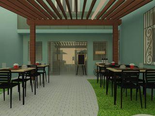 Wendely Barbosa - Designer de Interiores Yeme & İçme