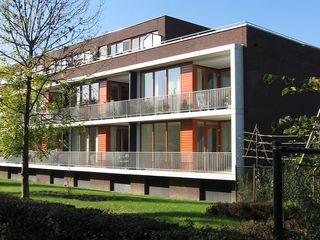 Verheij Architecten BNA Modern houses
