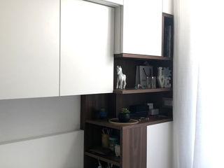INNOVATEDESIGN® s.a.s. di Eleonora Raiteri BedroomWardrobes & closets