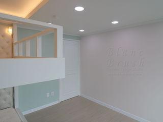 블랑브러쉬 Nursery/kid's room