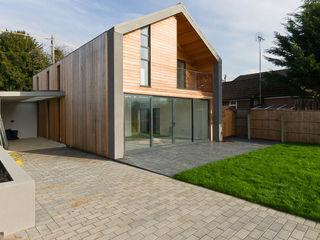 Canal Side Home in Berkhampstead Designcubed Nhà