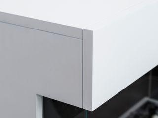 muenkel design - Elektrokamine aus Großentaft EstudioAccesorios y decoración
