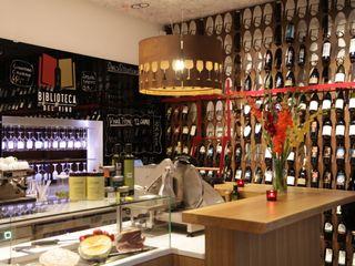 ELITE TO BE - Enoteca, Praga | LIBRERIA DEL VINO ELITE TO BE SRL Negozi & Locali Commerciali