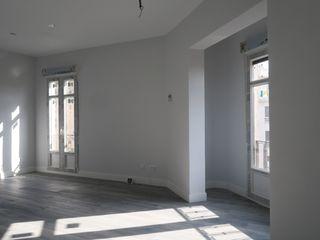 Reformadisimo Modern living room