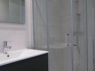 Reformadisimo Modern bathroom