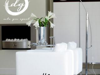 Nine Elements Of Interior Design Deborah Garth Interior Design International (Pty)Ltd Living room
