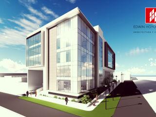 Nuevo IDSN - Año 2016 a 2017. EHG arquitectura y construcción