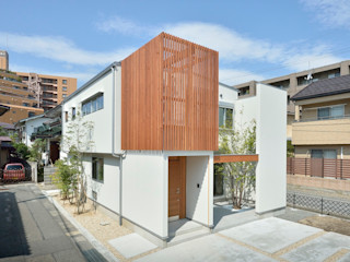 空間工房株式会社 Single family home