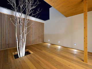 空間工房株式会社 Patios & Decks