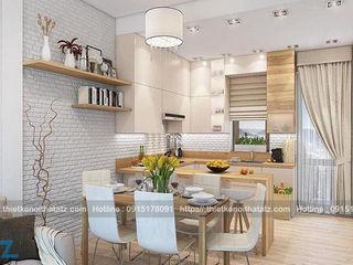 CÔNG TY CỔ PHẦN THƯƠNG MẠI, THIẾT KẾ VÀ TRANG TRÍ NỘI THẤT ATZ VIỆT NAM HouseholdRoom dividers & screens White