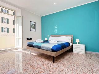 A Casa dell'Artista NOS Design Camera da letto moderna