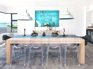 Overberg Interiors Modern dining room